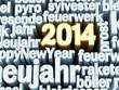 2014 wordcloud 3D
