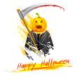 Halloween Grim
