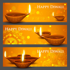 Diwali Holiday banner