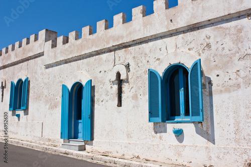 blue in Santa Maria di Leuca, Puglia