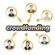 Vector Crowdfunding