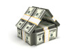 Real Estate Concept Dollar