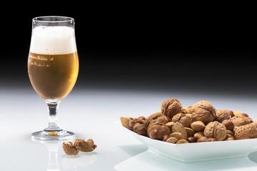 bière verre