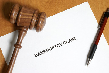 Bankruptcy Claim
