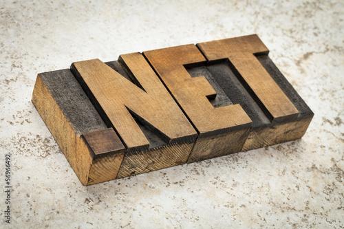 dot net internet domain