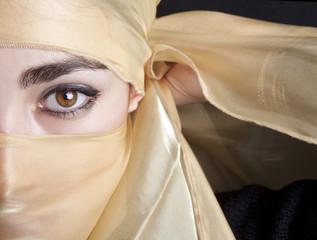 L'occhio dell'odalisca