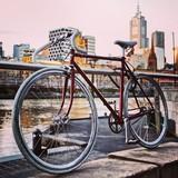 Melbourne Bike - 56969492