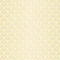 Bright seamless vintage pattern