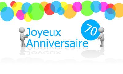 3D - Joyeux  Anniversaire (70)