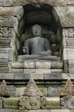 Indonesia,  Borobudur Buddhist temple