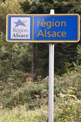 Region Elsass
