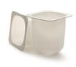 Yogurt pots