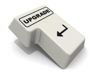 Модернизировать. Клавиша ВВОД клавиатуры