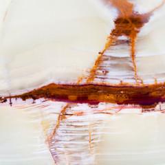 onyx stone polished surface