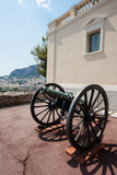 Cannon in Monaco