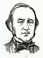 Claude Bernard, French physiologist
