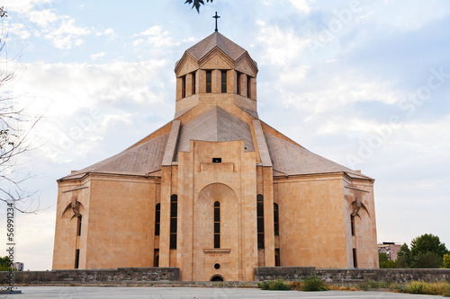 Saint Gregory the Illuminator Cathedral, Yerevan