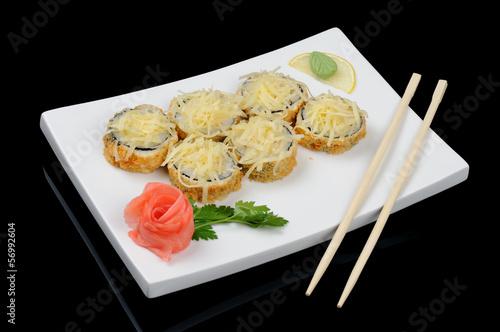 Fototapeten,rolle,mahlzeit,delicacy,traditional