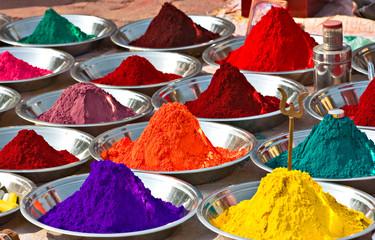 Colors, India.