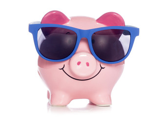 Saving for a holiday