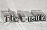 online markteing