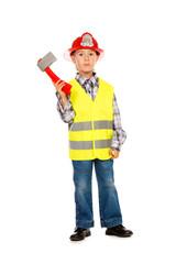 kif fireman
