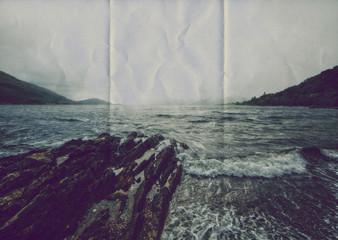 paper lake