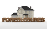Real Estate Foreclosures