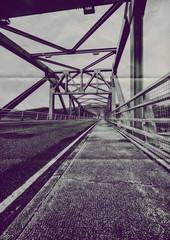 paper road bridge