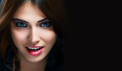 vampire witch