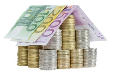 Finanzierung beim Hauskauf