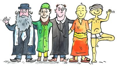 religion,frieden