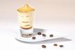 Kaffee Creme mit Kaffeelikör 2