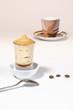 Kaffee Creme mit Kaffeelikör 3