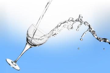 Wassererfrischung 2
