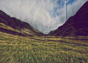highland pass paper texture