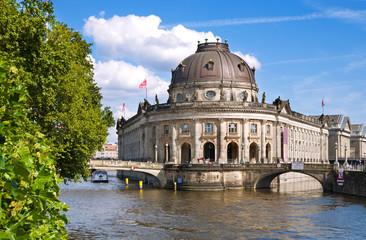 Berlin Bode-Museum