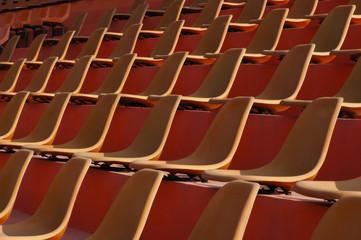 sport stadium seats
