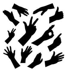 Hände - 2