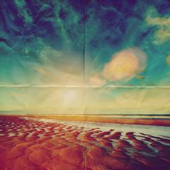 sand ripples paper