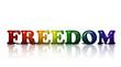 LGBT Freedom