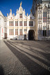Gothic House in Bruges