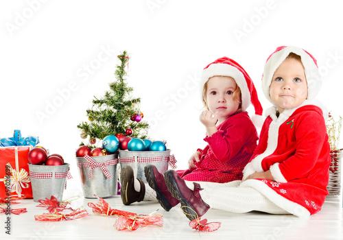awaiting for Christmas