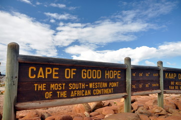 Cape of Good Hope