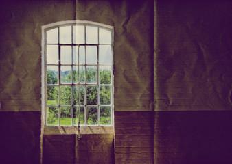 window paper