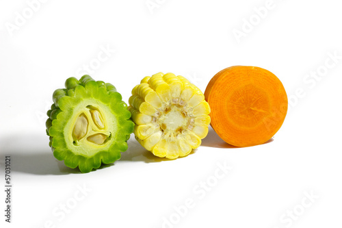 mixed vegetables & Cheerful  vegetable