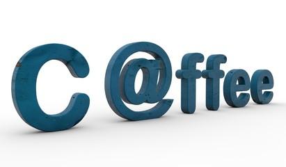 coffee,internet