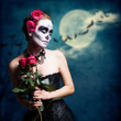 Día de los Muertos (Tag der Toten)