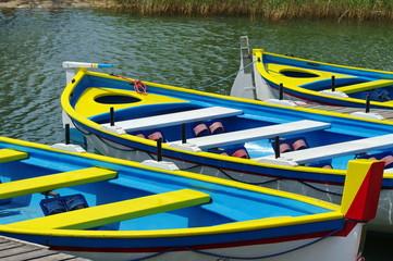 joute-barque