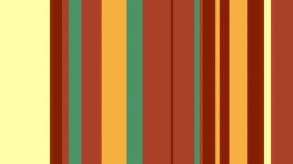 Color Stripes 2 - Moving Colorful Stripes Video Background Loop